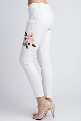 Flora Leggings