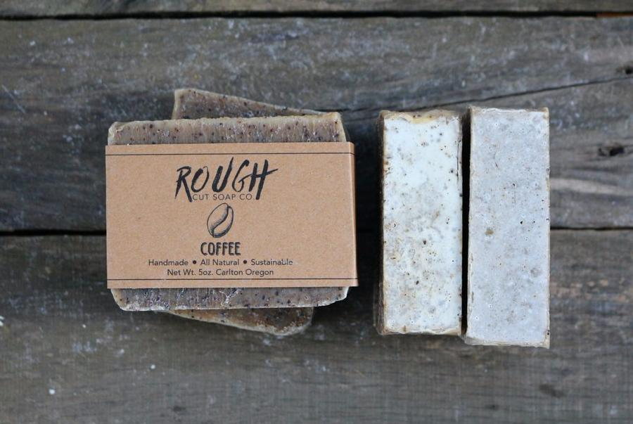 Coffee Soap {HM)