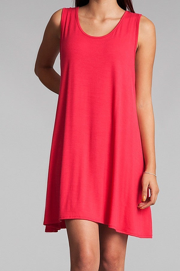 Basically the Dress (Multiple Colors)