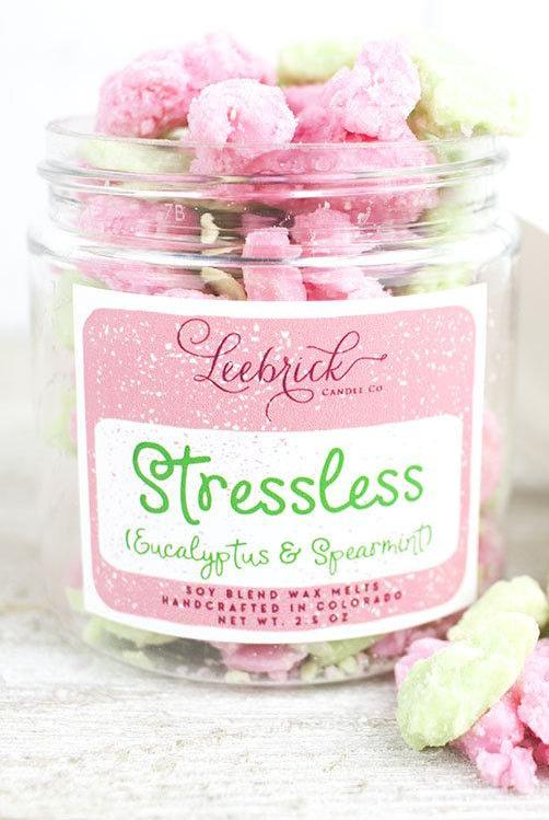 Stressless Wax Melts {HM}