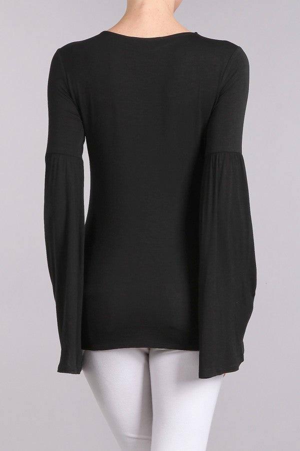 Black Belle Top