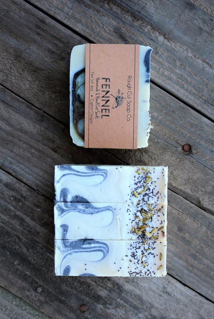 Fennel Soap {HM}