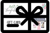 E-Gift Card from Threefold Boutique