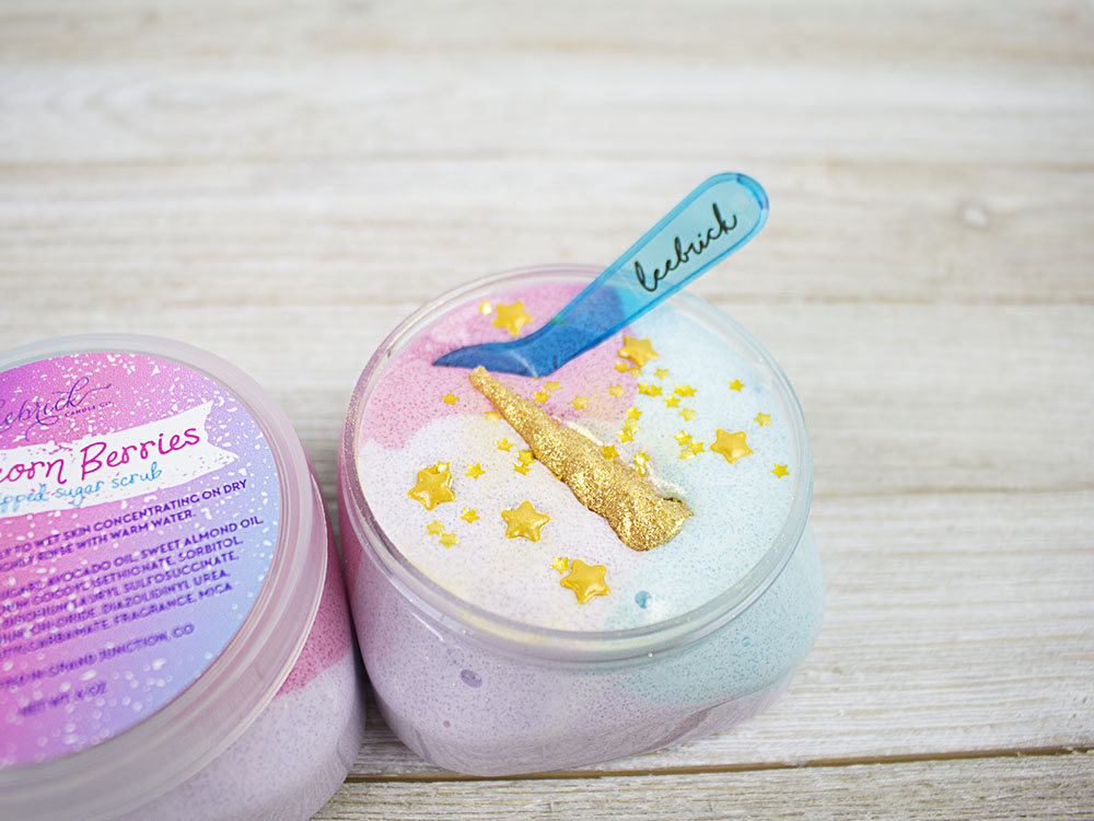 Unicorn Body Scrub {HM}