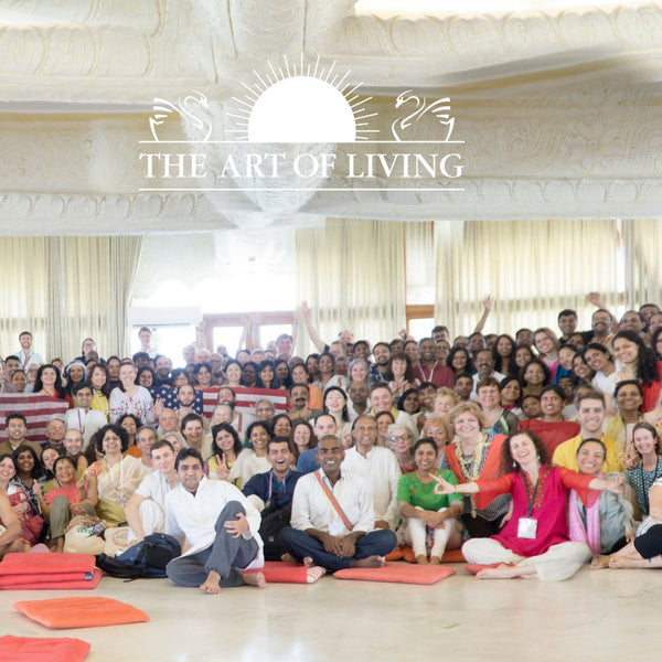 Support The Art of Living USA