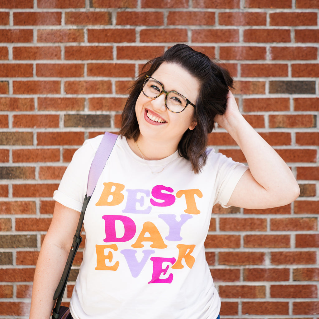 Festival Best Day Ever - Happily Ever Tees