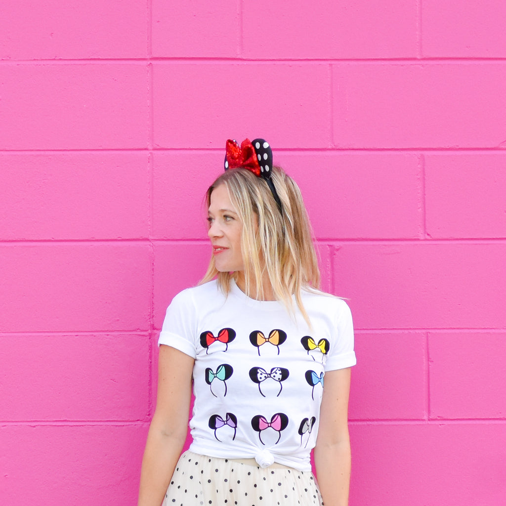 Never Too Many - Happily Ever Tees