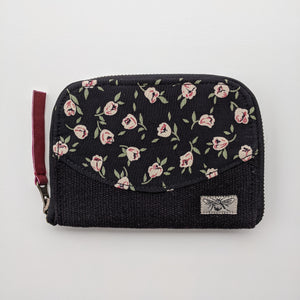 "One of a kind Women's Wallet ""Cynthia"""