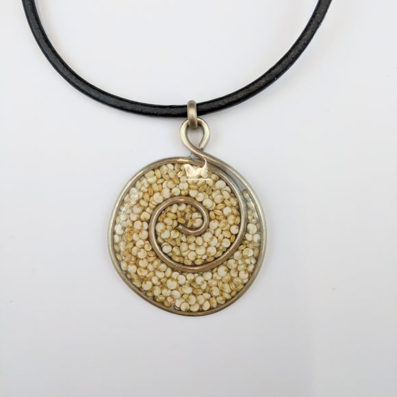 Round-shaped Necklace