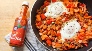 Yai's Thai Sweet Potato Hash