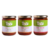 Yai's Thai Salsa - Flight