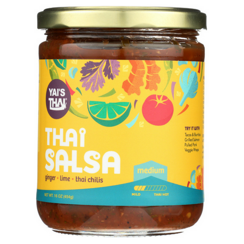 Yai's Thai Salsa - Medium
