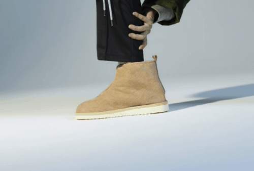 6749a632dcce Hypebeast - Fall Winter 2017 Collection – SUICOKE
