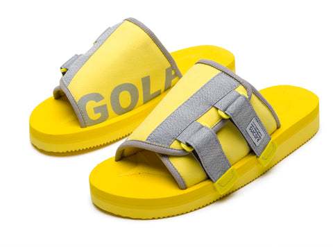 GOLF WANG SUICOKE