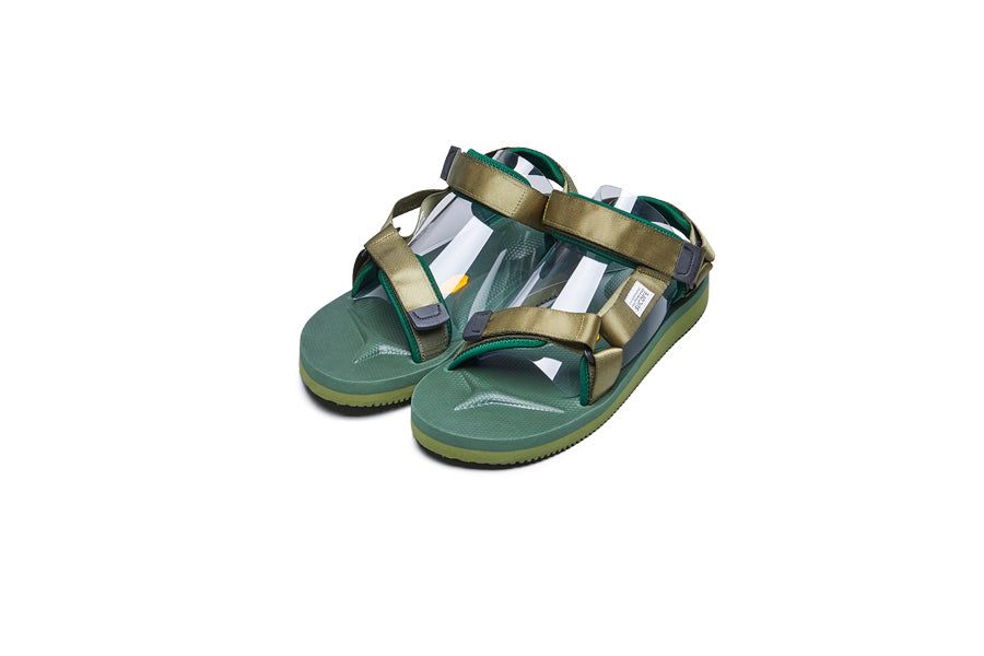 Suicoke DEPA-V2 Forest Green