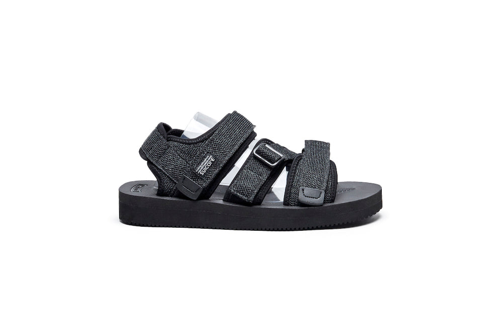 1f22d42fb58 SUICOKE KISEE-VKN Black Sandals