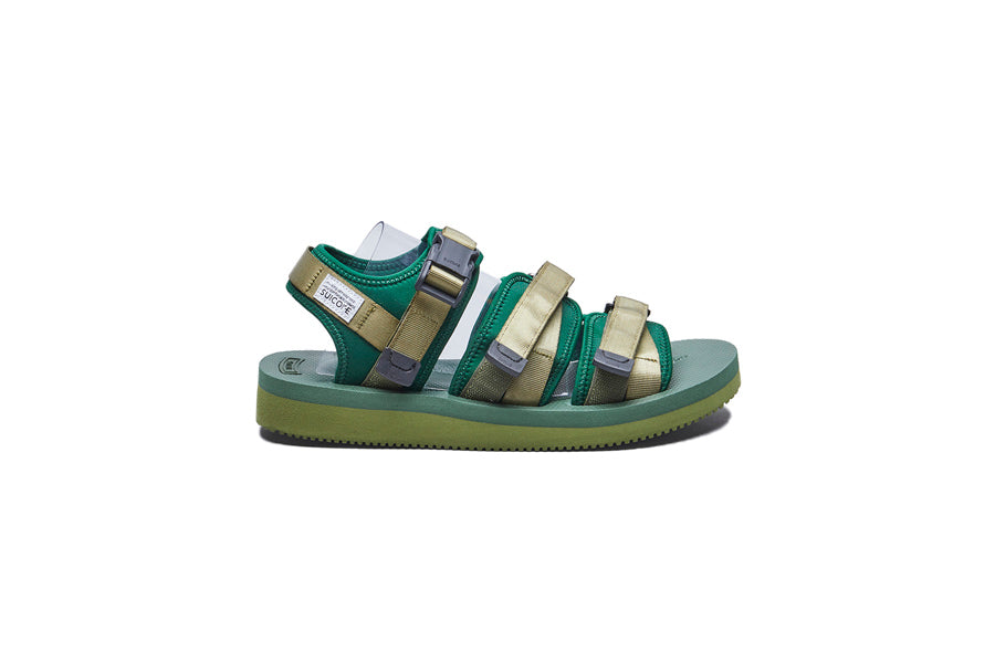 Suicoke GGA-V Forest Green