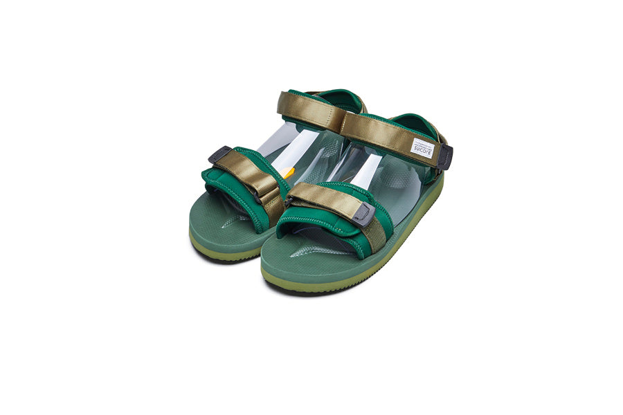 Suicoke CEL-V Forest Green