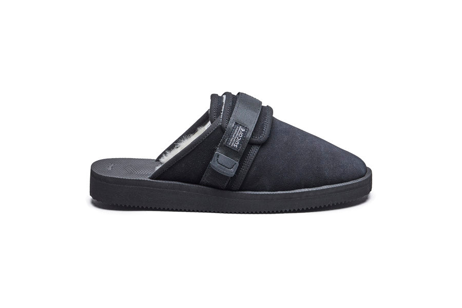 SUICOKE ZAVO-MAB in Black