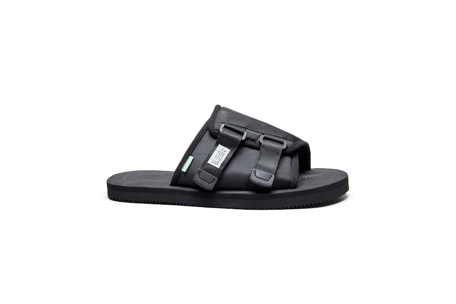 SUICOKE Kaw-Cab in Black