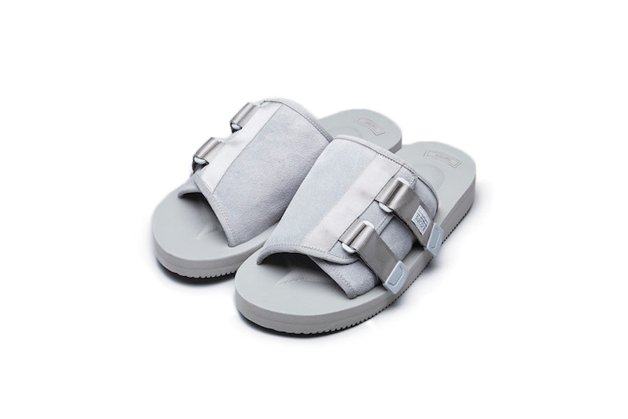 SUICOKE KAW-VS OG-081VS Grey