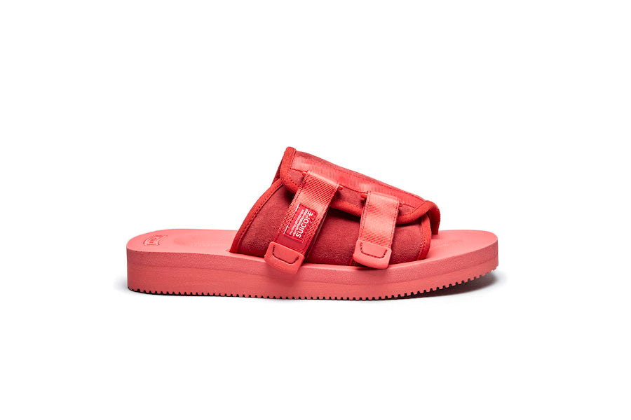 Suicoke KAW-VS Red