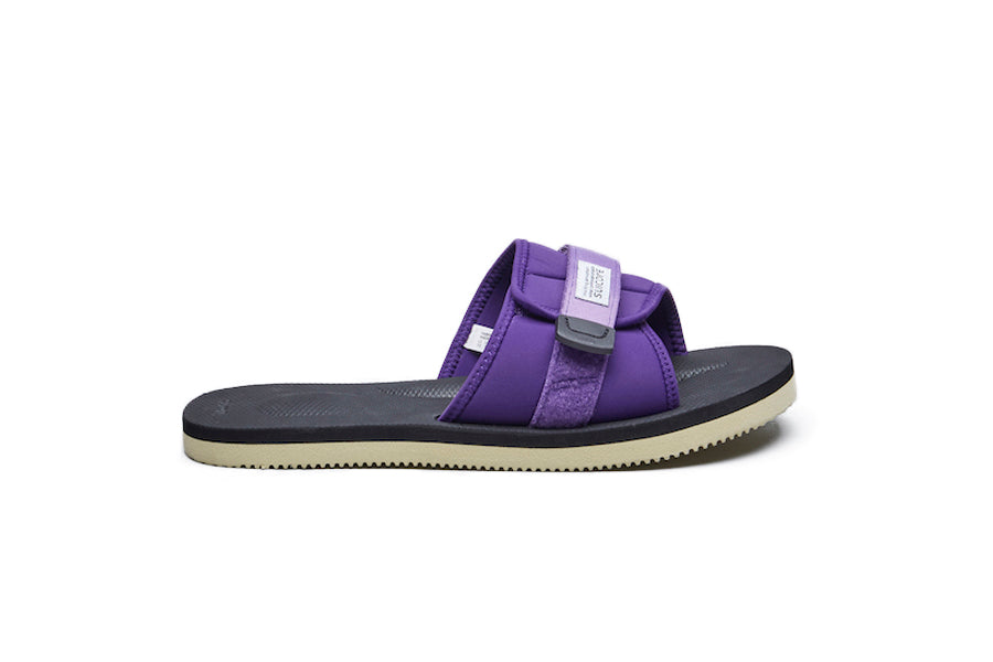 Suicoke PADRI Purple