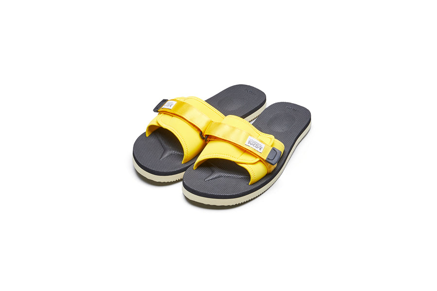 Suicoke PADRI Yellow