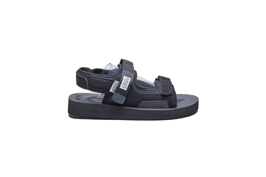 Suicoke WAS-V Black