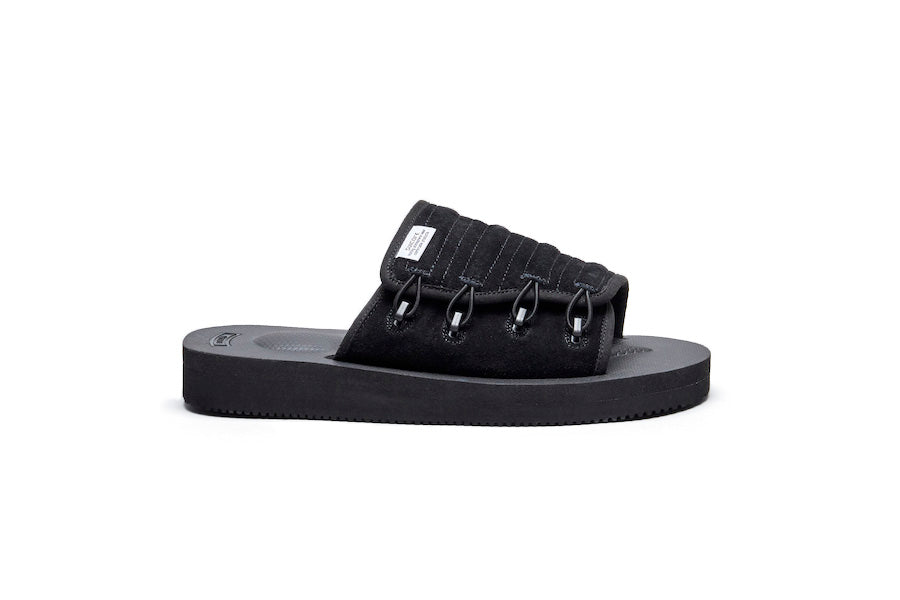 SUICOKE MURA-VS in Black