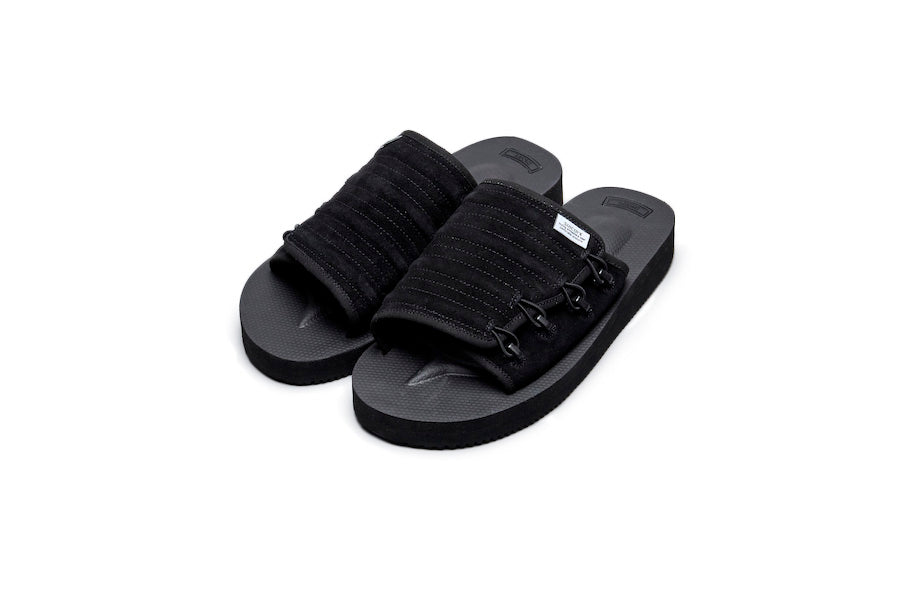 a274e2069fb9 SUICOKE MURA-VS in Black. Next