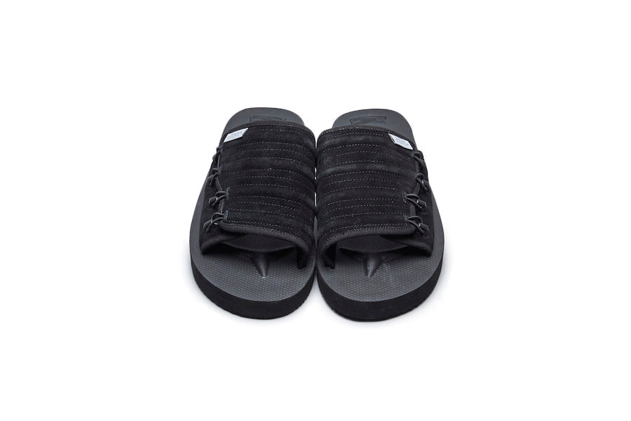 Suicoke MURA-VS Black