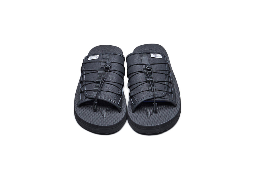 Suicoke OLAS-AN Black