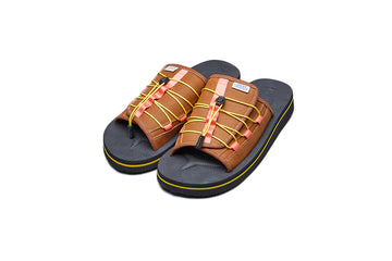 Suicoke OLAS-AN Brown