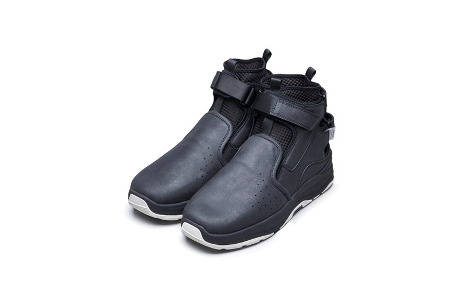 SUICOKE VIC OG-168 in Black