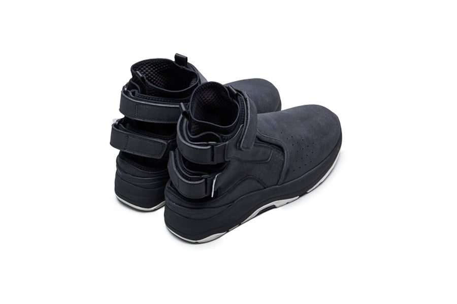 Suicoke VIC Black