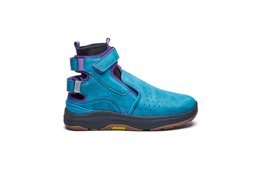 Suicoke VIC Turquoise