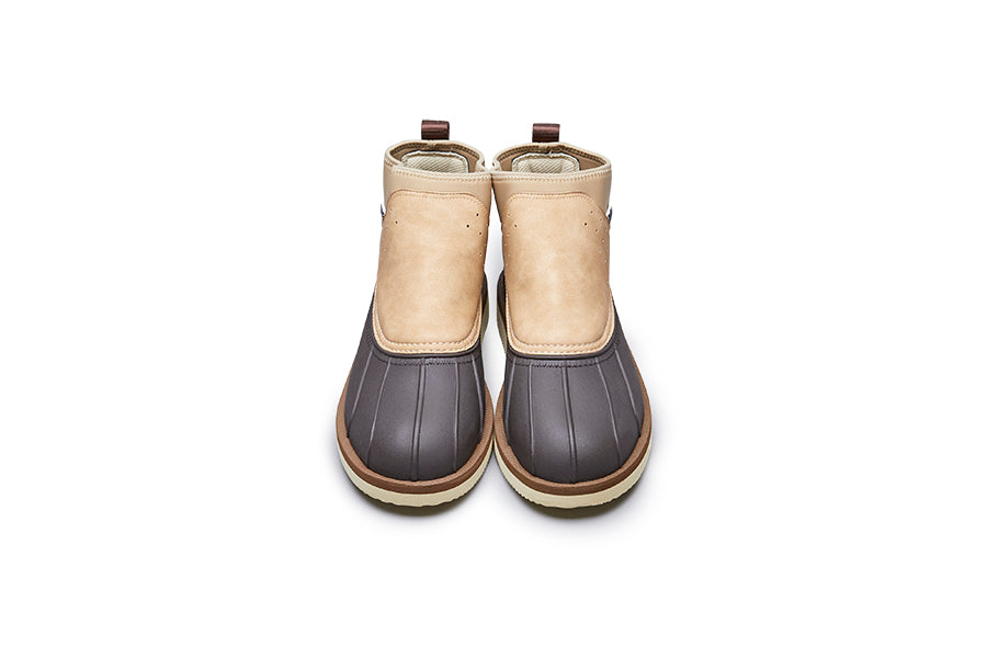 SUICOKE BEE-Wpab Beige/Brown