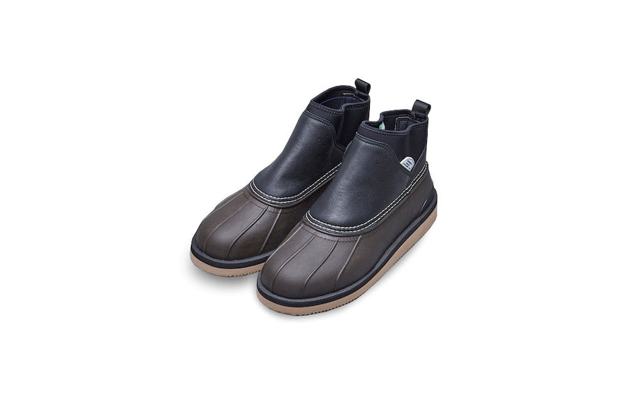 Suicoke BEE-WPAB Black