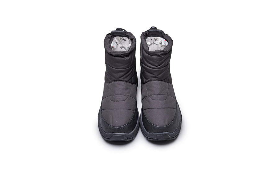 SUICOKE BOWER BLACK