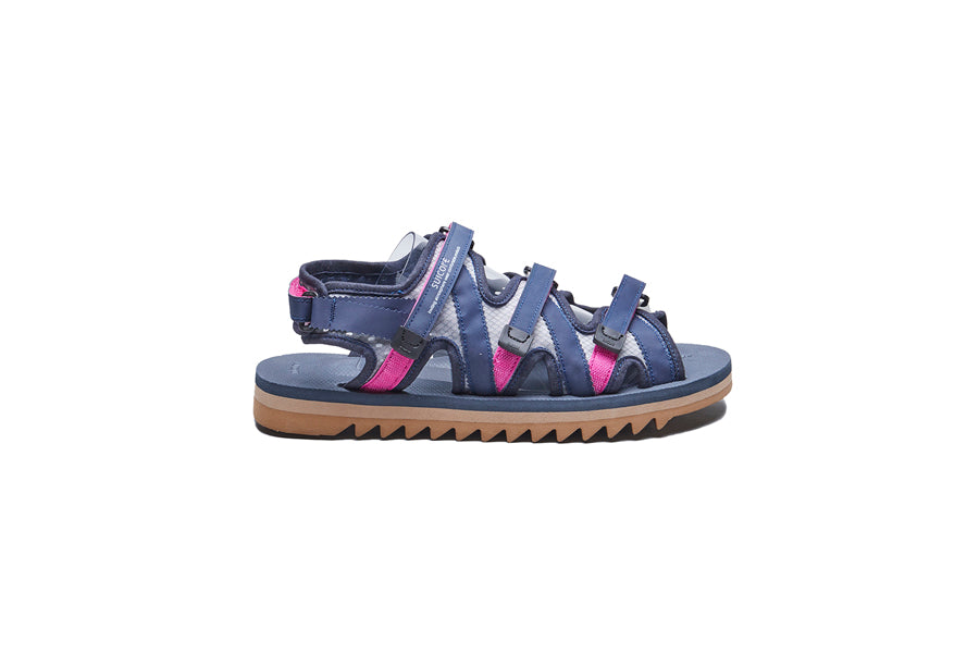 Suicoke ZIP Navy