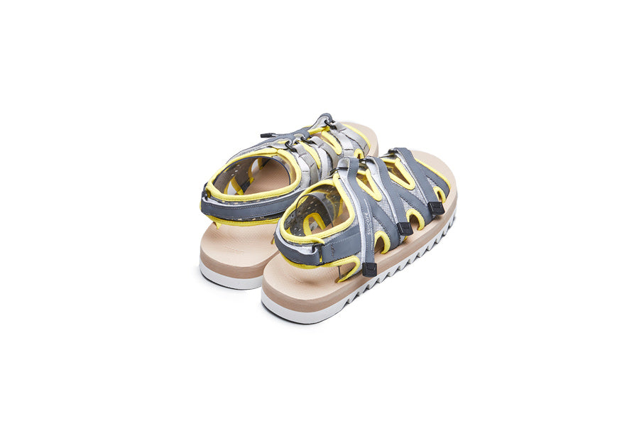 Suicoke ZIP Yellow