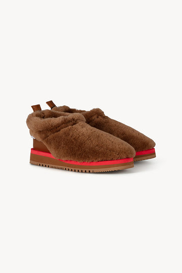 Aries Suicoke collab RON-MWPAB-MID Brown FW20
