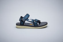 Load image into Gallery viewer, SUICOKE-Sandals-DEPA-V2 - Navy-OG-022V2Official Webstore Spring 2021