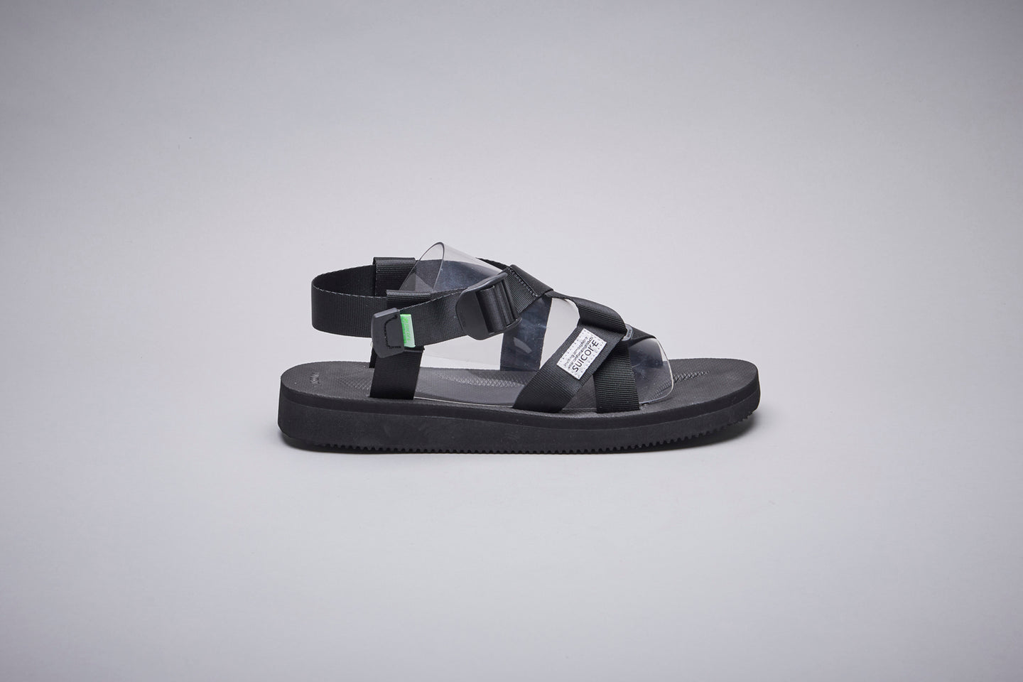 SUICOKE-Sandals-CHIN2-Cab - Black-OG-023-2CAB Official Webstore Spring 2021