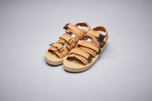 Load image into Gallery viewer, SUICOKE-Sandals-GGA-VNU - Beige-OG-052VNU Official Webstore Spring 2021