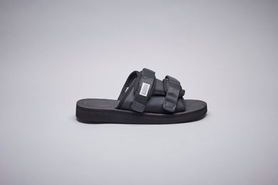 SUICOKE-Sandals-MOTO-CAB - Black-OG-056CAB Official Webstore Spring 2021
