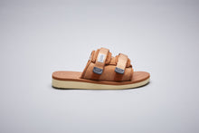 Load image into Gallery viewer, SUICOKE-Sandals-MOTO-M2AB - Brown-OG-056M2ABOfficial Webstore Spring 2021