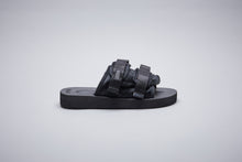 Load image into Gallery viewer, SUICOKE-Sandals-MOTO-VHL - Black-OG-056VHLOfficial Webstore Spring 2021