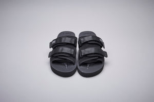 SUICOKE-Sandals-MOTO-VS - Black-OG-056VS Official Webstore Spring 2021